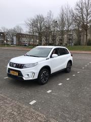 Suzuki Vitara 1.4 Boosterjet Smart Hybrid Style (2021)
