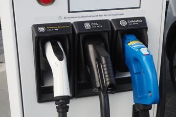Wat kost snelladen van een elektrische auto?