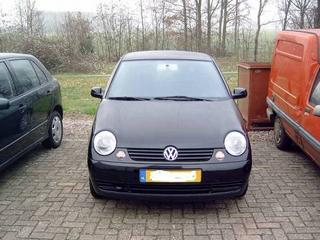 Volkswagen Lupo 1.4 Athene (2005)