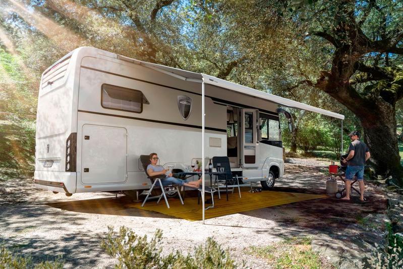 Morelo Camper Loft