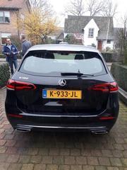 Mercedes-Benz B 180 Business Solution Luxury (2021)