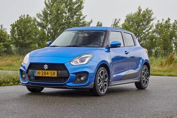 Suzuki verdubbelt garantie