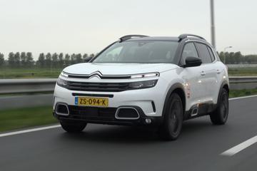 Citroën C5 Aircross - Welkom Duurtest