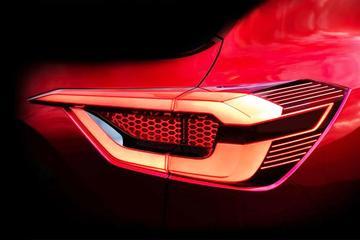 Nissan toont stukje nieuwe cross-over