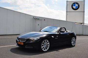 BMW Z4 Roadster sDrive35i Executive (2010)