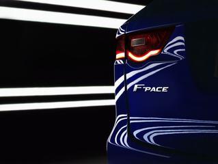 Jaguar SUV gaat F-Pace heten