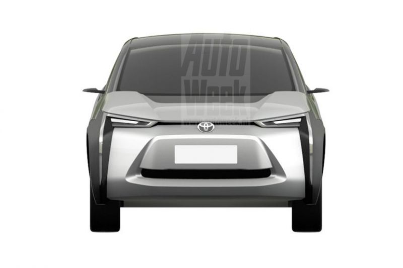 Toyota EV Concepts (202X) 5