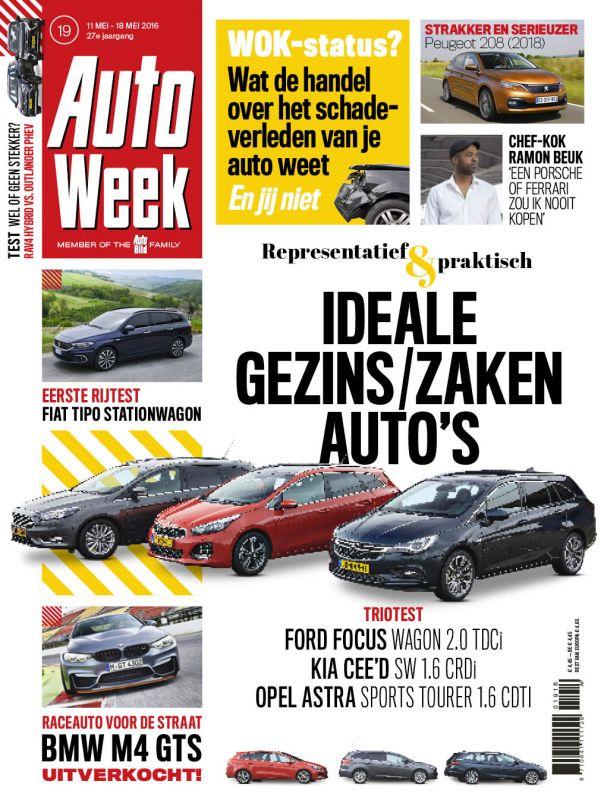 AutoWeek 19 2016