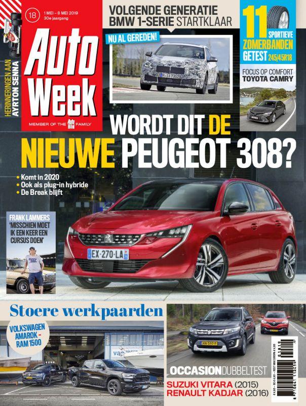 AutoWeek 18 2019