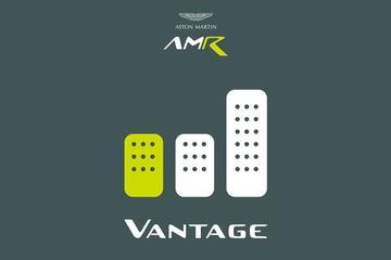 Aston Martin belooft handgeschakelde Vantage AMR