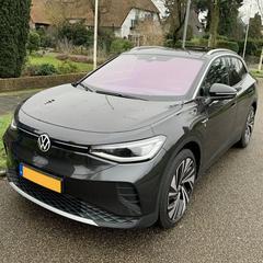 Volkswagen ID4 1st Max (2020)