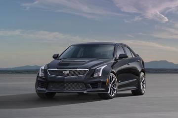 Geruchten rond Cadillac ATS-V+ ontkracht