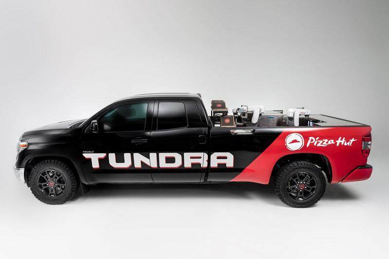 Toyota Tundra Pie Pro