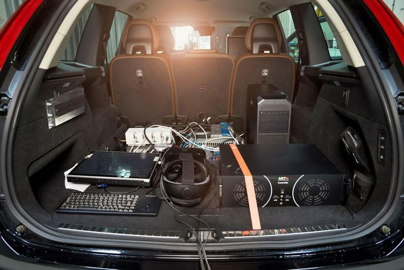 Volvo wagenziekte onderzoek
