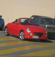 Daihatsu Copen Type 1 (2004)