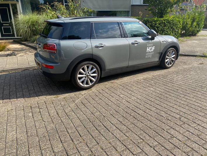 Mini Clubman One Business Edition (2021)