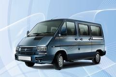 De Tweeling: Renault Trafic - Tata Winger