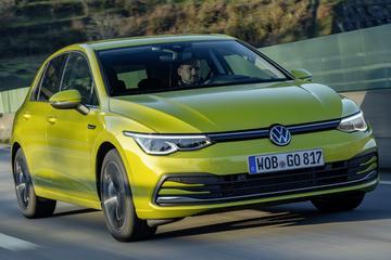 Dit kost de nieuwe Volkswagen Golf