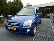 Kia Sportage 2.0 CVVT 2WD X-tra