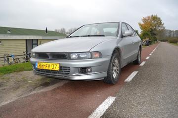 Mitsubishi Galant 2.5 V6 (1997)