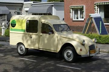 Citroën AK400 (1973)