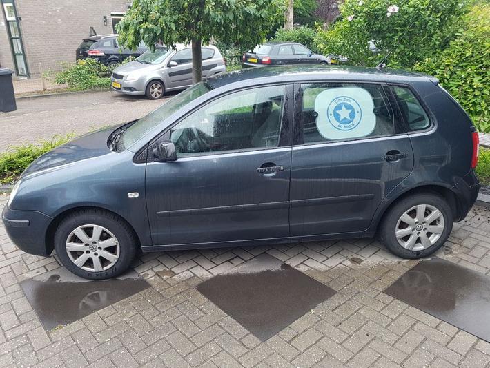 Volkswagen Polo 1.2 12V 65pk (2003)