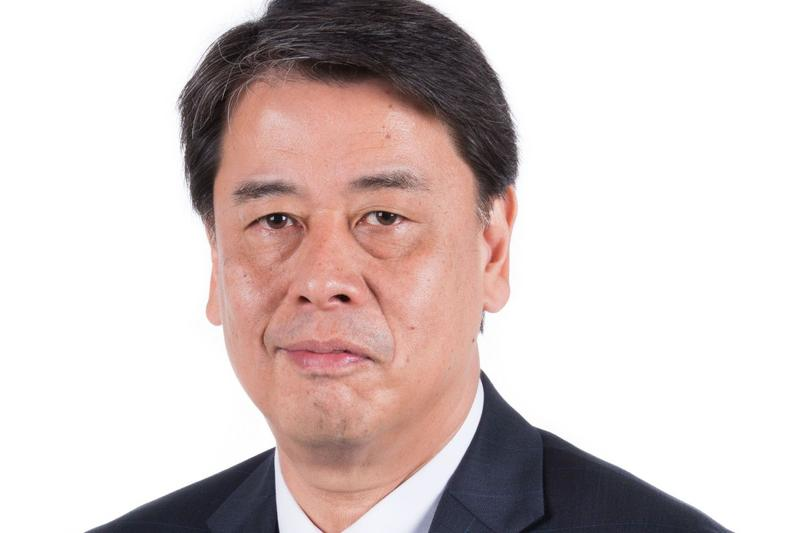 Makato Uchida Nissan-CEO