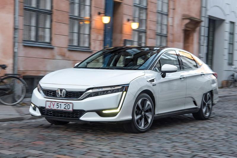 Honda start joint-venture in thuisland