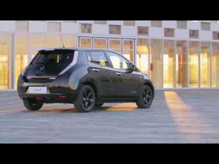 Nissan Leaf 30kWh Acenta (2016)