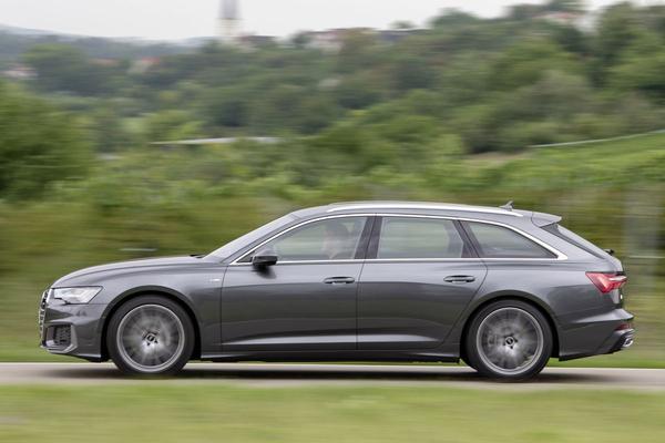 Audi A6 krijgt 2.0 TDI