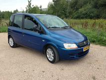 Fiat Multipla 1.6 16v Dynamic Plus