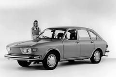 Facelift Friday: Volkswagen Type 4