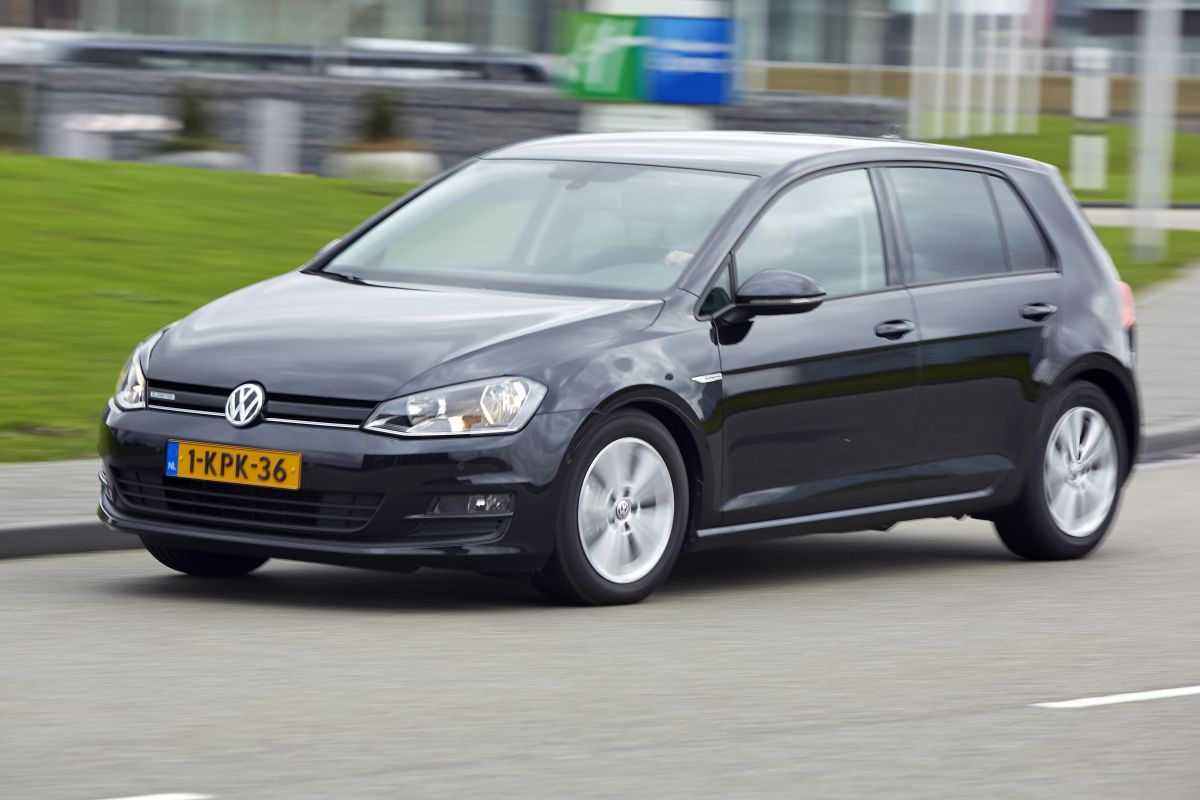 prijs volkswagen golf gti clubsport s bekend autonieuws. Black Bedroom Furniture Sets. Home Design Ideas