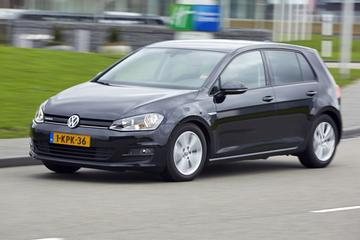 Volkswagen Golf VII 1.6 TDI Comfortline