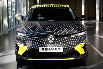 Renault voegt fabrieken samen voor EV-productie