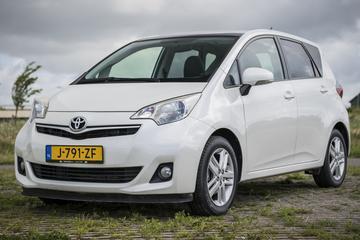 Opel Meriva - Nissan Cube - Toyota Verso-S - Op zoek naar
