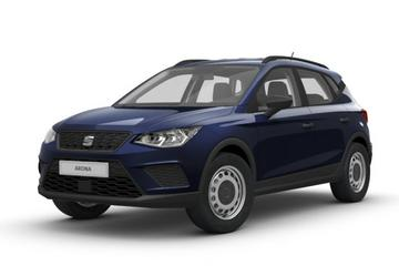 Back to Basics: Seat Arona