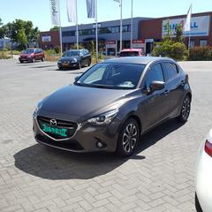 Mazda 2 SkyActiv-G 90 GT-M (2016)