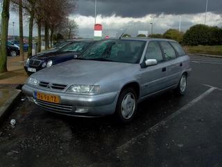 Citroën Xantia Break 1.8i 16V (2000)