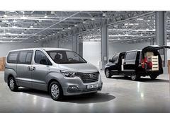 Grondig vernieuwd: Hyundai Grand Starex