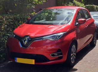 Renault Zoe R135 Zen (2020)