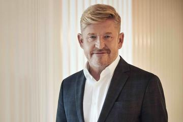 Wayne Griffiths is nieuwe CEO Seat