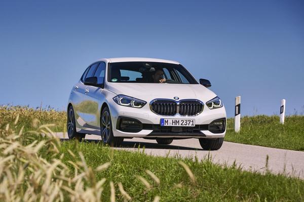 BMW komt met voorjaarsupdate van gamma