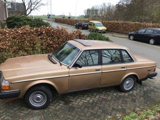 Volvo 260 (1981)