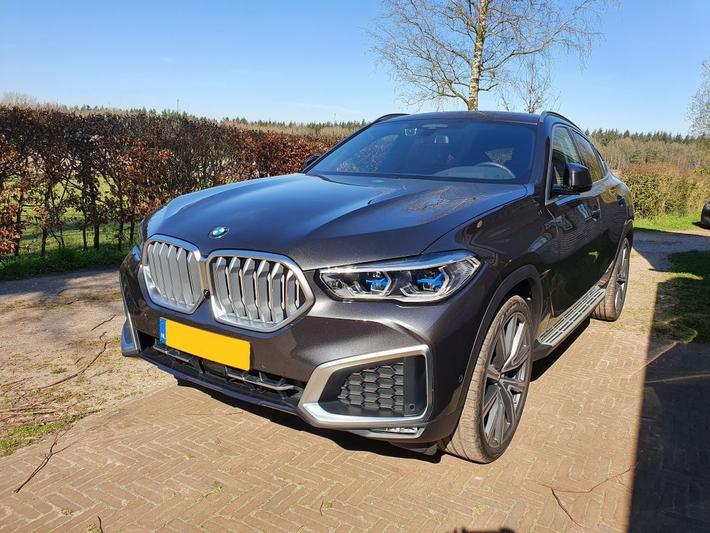 BMW X6 (2020)