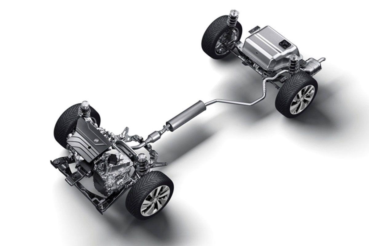 Buick belicht aandrijflijn Velite 6 - AutoWeek.nl