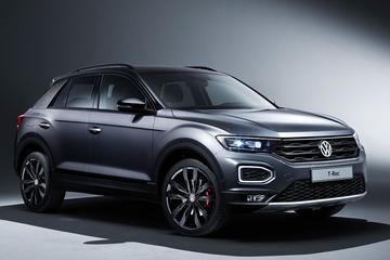Nieuwe topdiesel voor Volkswagen T-Roc