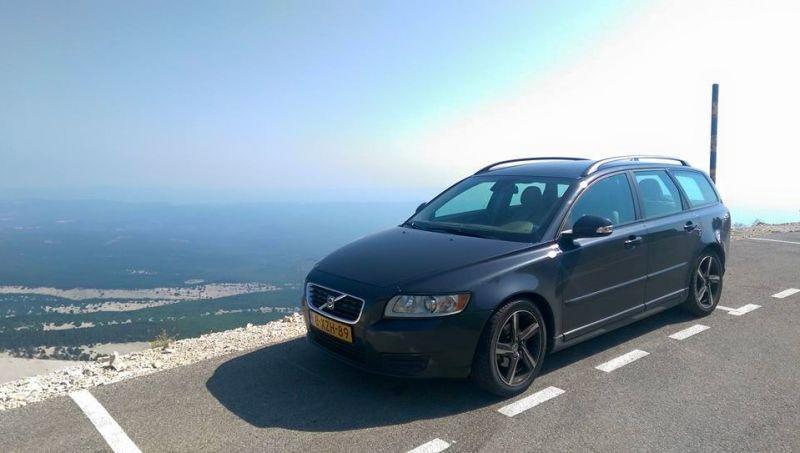 Volvo V50 1.6D DRIVe Start/Stop Momentum (2009)