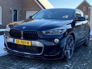 BMW X2 sDrive20i (2018)