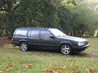 Volvo 940 Estate Polar 2.3 Limited Edition (1997)